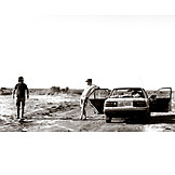 Holiday & travel, 2 persons, On the move, Car