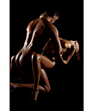 Erotic, Sex, Love Position