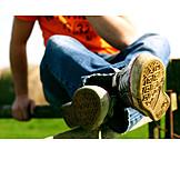 Lifestyle, Fashion & Accessories, Sport Shoes