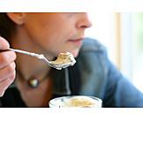 Indulgence & Consumption, Eating & Drinking