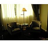 Hotel, Hotel room