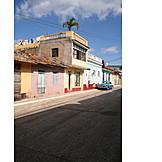 Oldtimer, Houses, Havana