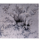 Cold, Frost, Frots pattern