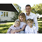 Security, Safety, Family, Savings