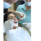 Health Care, Dentist, Patient