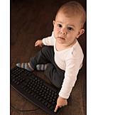 Toddler, 1-3 Years, Child