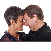 Woman, 45-60 Years, Man, Couple