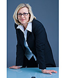 Frau, 30-45 Jahre, Geschäftsfrau