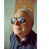 Senior, Individuality & Uniqueness, Active Seniors, Humor & Bizarre