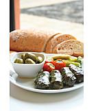 European Cuisine, Appetizer, Mediterran