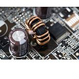 Hardware, Mainboard