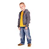Boy, Child, 3-8 Years