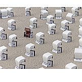 Individuality & Uniqueness, Beach Chair, Outsider