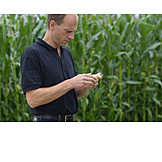 Agriculture, Farmer, Control