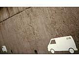 Car, Pictogram
