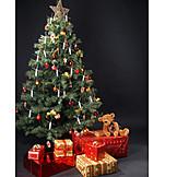 Christmas, Christmas eve, Christmas eve, Christmas tree