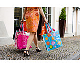 Einkauf & Shopping, Schaufensterbummel