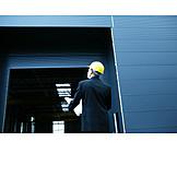 Architect, Construction manager, Construction