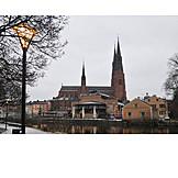 Dom, Uppsala, St. erik