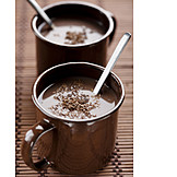 Hot chocolate, Hot drink, Hot chocolate