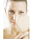 Beauty & Cosmetics, Beauty, Woman, Facial Care