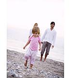 Kind, Mädchen, Eltern, Freizeit & Entertainment