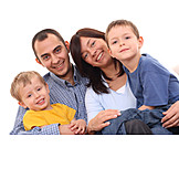 Pflege & Fürsorge, Familie, Porträt