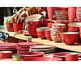 Ceramics, Offer