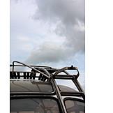 Bus, Roofrack