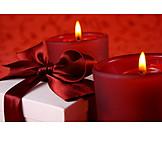 Christmas, Gift, Valentine