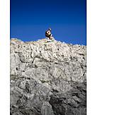 Climbing, Summit, Rock climbing