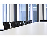 Office & Workplace, Chairs, Conference Table