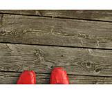 Shoe, Shoe pair