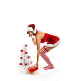 Christmas, Christmas Eve, Christmas Present, Psst