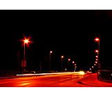 Illuminated, Street