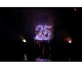 Firework display, 25
