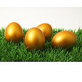 Luxury, Easter, Easter egg