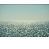 Horizon, Sea