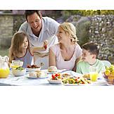 Essen & Trinken, Sommer, Familie, Zusammen