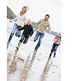 Fun & Happiness, Running, Family