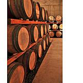 Wine cellar, Wine barrel, Wine cellar