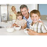Eating & Drinking, Family, Family Life