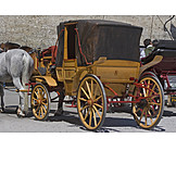 Carriage, Fiaker