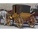 Carriage, Fiaker