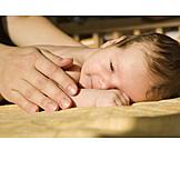 Pflege & Fürsorge, Streicheln, Zärtlich