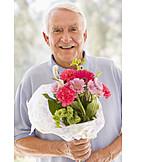 Senior, Bouquet