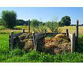 Compost, Compost heap, Waste