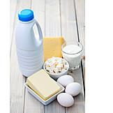 Food, Milk Product