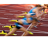 Sports & Fitness, Run, Running, Competition, Fast, Race, Sportsman, Runner, Dynamic, Running, Sprinting, Running, Sprint, Sprinting