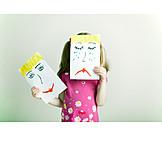 Girl, Sad, Feeling, Psychology, Emotions, Child psychology